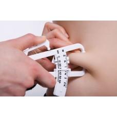 Gordura localizada e emagrecimento